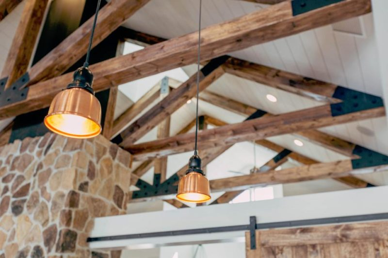Vacation Rental Pendant Lights